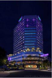 Dự án khách sạn thông minh TP Nam Định