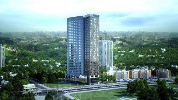 Dự án chung cư cao cấp