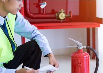 Hệ chữa cháy khí FM200 – AEROSOL – NOVEC1230 – NITO – CO2