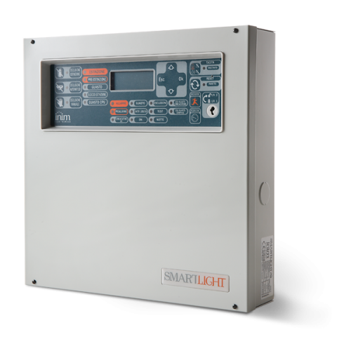 SmartLight Control Panels