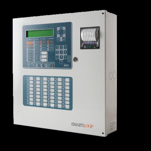 SmartLoop Control Panel