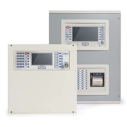 Previdia Control panel range